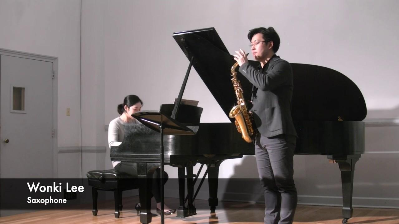 Henri Tomasi Saxophone Concerto-Final