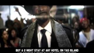 Snoop Dogg - Yas Island - Abu Dhabi