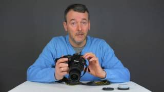 best nikon d3400 set up video   setting up your nikon d3400 dslr camera movie   youtube