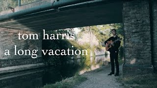 "An acoustic rendition of ""A Long Vacation"" written and performed by..."