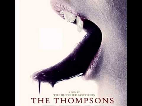 Kevin Kerrigan - David Vs Cyrus (The Thompsons Soundtrack)
