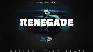 "Bushido & Animus - ""RENEGADE"" Instrumental (reprod. Tuby Beats)"