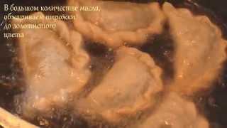 Быстрый Рецепт вкусных Мясных пирожков