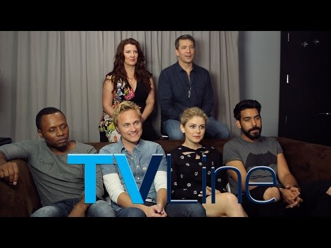 """Veronica Mars"" Movie or Limited Series? Comic-Con 2015 - TVLine"