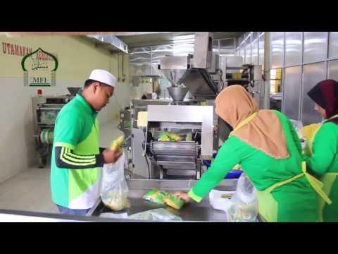 mee kuning, islamic noodles, malaysian muslim mee