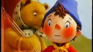 Noddy Shop 1x01 Magic Key Original British Dub