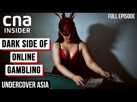 The Deadly World Of Philippines' Offshore Gambling Syndicates | Undercover Asia | CNA Documentary