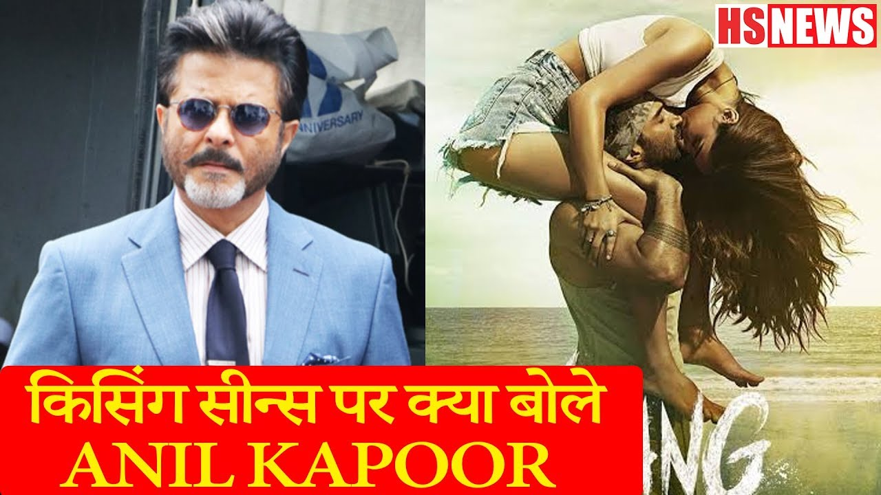 Anil Kapoor On Bold Scenes In Movies Malang Aditya Roy Kapoor Youtube