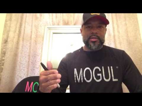 MOGUL: The Definition & The Mission