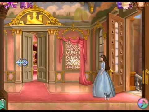 Игра принцесса и нищенка играть