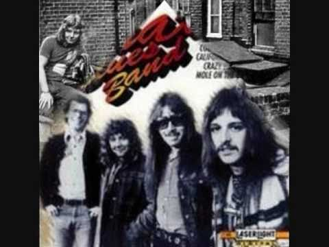 Couldn't Get It Right - Climax Blues Band (1976)