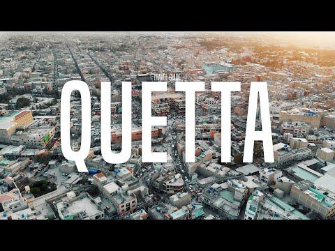TRAVEL GUIDE TO QUETTA | BALOCHISTAN | 24HR IN QUETTA