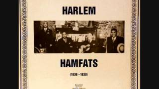 Harlem Hamfats-Root Hog Or Die
