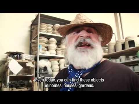 Franco Morini Scultore   Tutorial Big Anphora