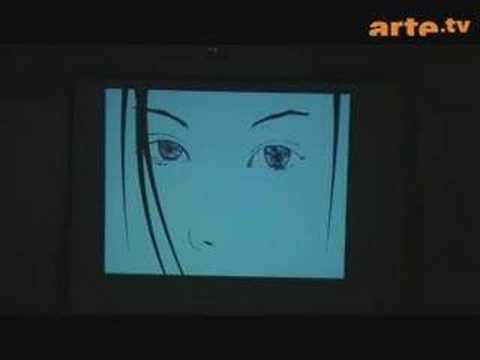 Viso performance on arte.tv