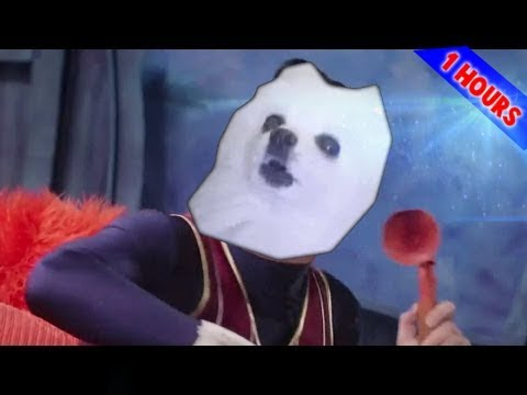 We Are Number One but it's borked by Gabe the Dog - 1 hour