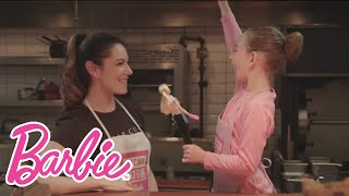 Barbie YCBA Mentorship Video Chef – Connie DeSousa | Barbie