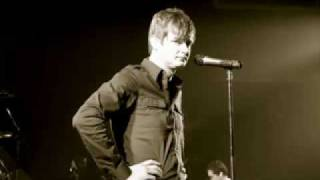Keane - Clear skies (with lyrics)