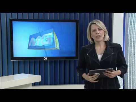 TV Globo Brazil - TV Integração - Using W on Air