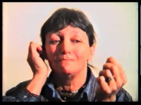 lisette de maximy (1991)gérard courant - cinématon #1472 - youtube