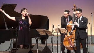 Oct.9, 2016 @Jazz in FUCHU ジャズイン府中 Eiji Taniguchi NEW Quarte...