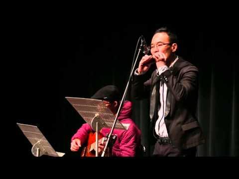 El Condor Pasa(Live)Ocarina by Ivan Hui /Guitar by Gary Chang