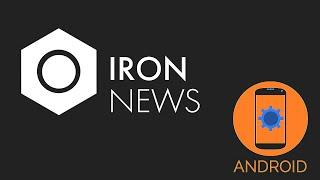 Как ускорить работу Android смартфона!(Всем привет, для вас вещает IRON-NEWS! В этом видео вы узнаете о том, как ускорить работу Android смартфона. ВНИМАНИ..., 2015-02-15T18:59:53.000Z)