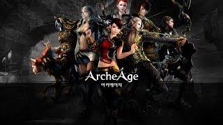 ArcheAge - Все профессии
