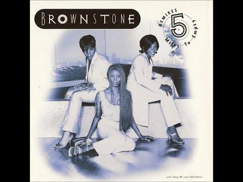 Brownstone - 5 Miles To Empty (Dark Child Remix)