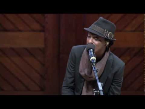 K'naan: Take a Minute Live at Millennium Campus Conference 2011