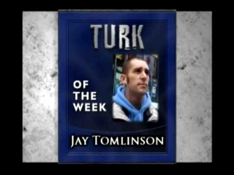 turk of the week again jay tomlinson of best of the left