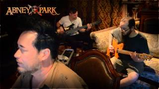 Abney Park Recording Session: Tribal Nomad
