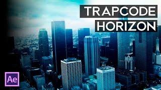 изучаем Trapcode Horizon в After Effects (Как с ним работать)