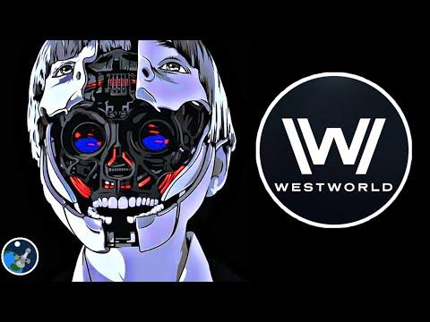 ¿Por qué Westworld es una serie icónica?