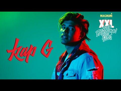 Kap G Freestyle - XXL Freshman 2017