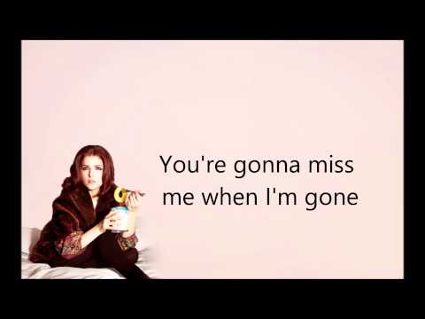 Anna Kendrick (Pitch Perfect)- Cup Song (When I