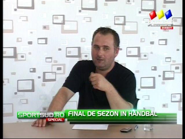 Sport SUD Special - Liviu Candidatu - 11.06.2018