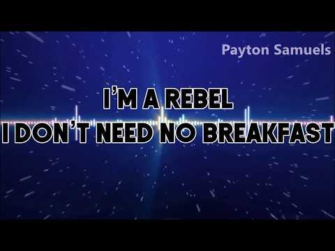 HYO & 3LAU - Punk Right Now (English Version) Lyrics