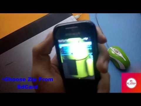 Atualizar Samsung Galaxy Pocket Plus/NEO para Android 4.4 ou 5.0 | 2017