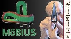 Mobius Bridges and Buildings - Numberphile