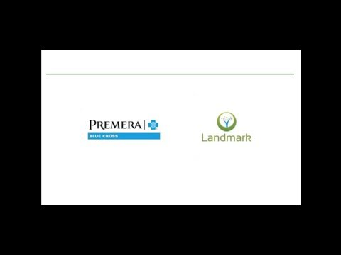 Premera Blue Cross & Landmark Health