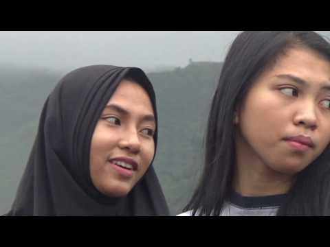 Deandra - Bila engkau pergi Feat feby (akustik) jamming in kahayya