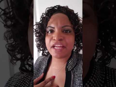 "Thina Lowe Sings ""Nobody's Supposed To Be Here"" By Deborah Cox"