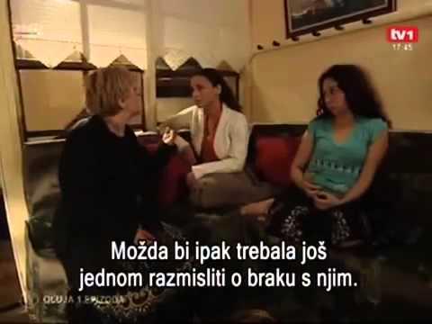 Oluja 1 Epizoda sa Prevodom - turska serija