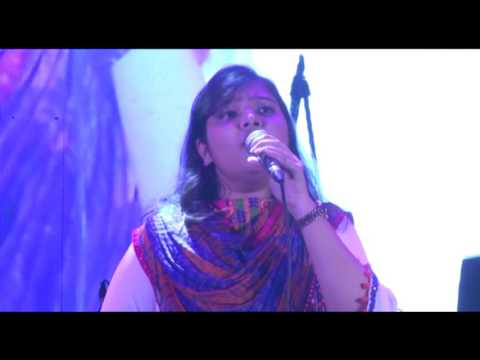Ghum Hoye Aj Thakte Jodi By Rifat,Cultural Night,Chemical Day 2017