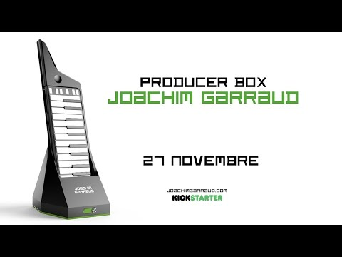 Producer Box by Joachim Garraud (French version 31)