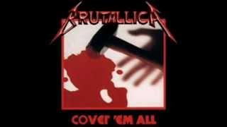 [Cover 'em all] -Brutallica - A tribute to Metallica (Death metal) Full album.