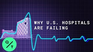 Why U.S. Hospitals are in Critical Condition