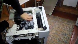 ремонт посудомоечной машины Indesit Hotpoint Ariston Scholtes циркуляционный насос Askoll M233 M312(Я показал как менял циркуляционный насос на Посудомоечной машине Indesit dsg 573 в домашних условиях., 2016-01-23T06:36:35.000Z)