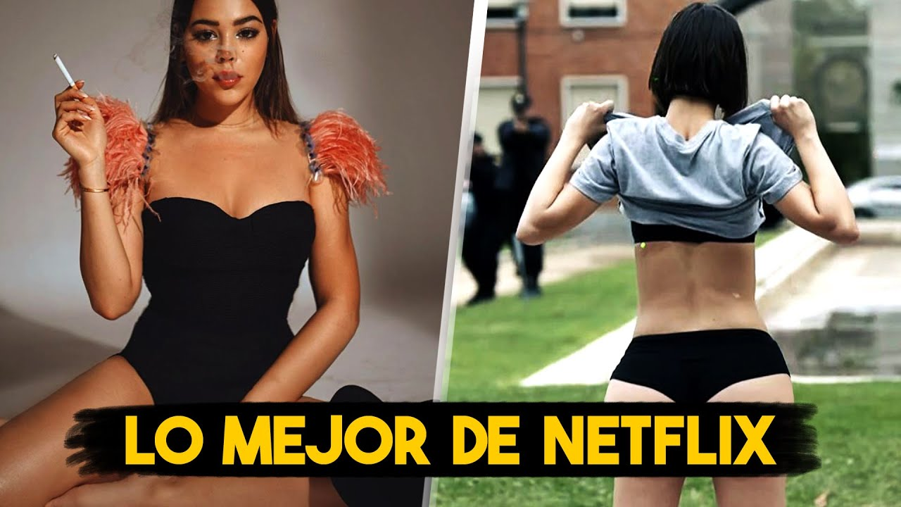 10 Mejores series de Netflix 2019